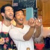 Sexy Funny Kitchen – Video Series with Sexy and Funny Lorenzo and Pedro