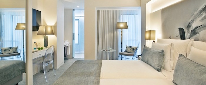 gay-friendly hotel lisbon, hotel white lisboa