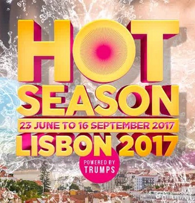 trumps hot season 2017, trumps lisbon lisboa,