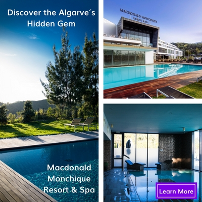 macdonald monchique algarve hotel spa gay,