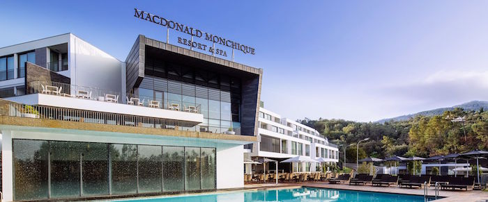 macdonald monchique resort spa algarve,