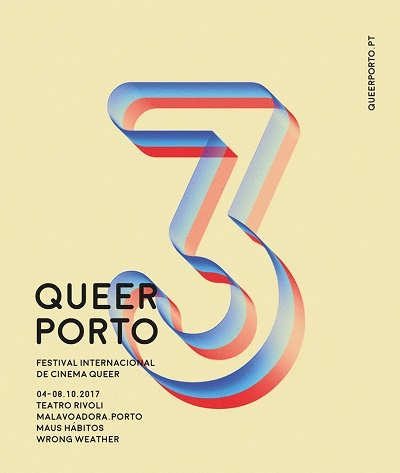 gay film festival porto, queer porto